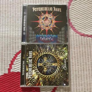 PSYCHEDELIC  RAVE(クラブ/ダンス)
