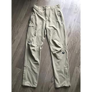 マーモット(MARMOT)のmarmot scree pants 28inch(登山用品)