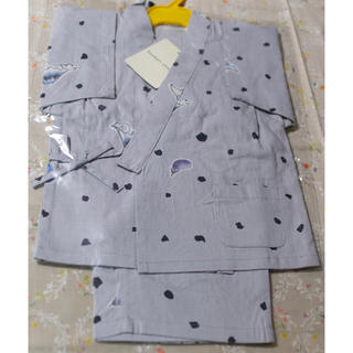ツモリチサト(TSUMORI CHISATO)の先着1名様!新品 TSUMORICHISATO ツモリチサト 甚平 浴衣(甚平/浴衣)