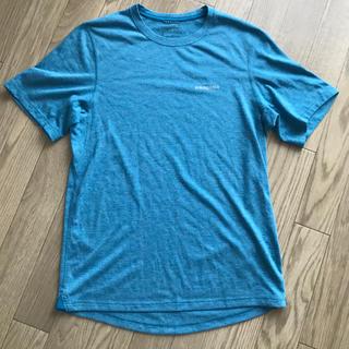 パタゴニア(patagonia)のPatagonia nine trails shirt XS(Tシャツ/カットソー(半袖/袖なし))