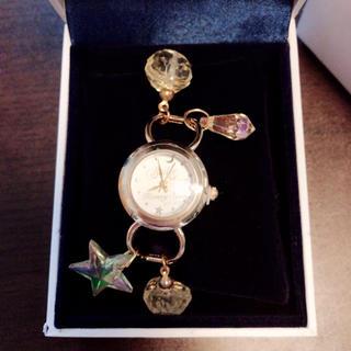 セーラームーン(セーラームーン)の新品 箱付き セーラームーン  ウォッチ (腕時計)