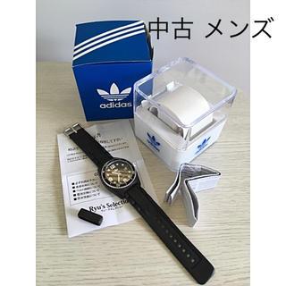 アディダス(adidas)の中古 メンズ 2015年2月購入 adidas 腕時計 (腕時計(アナログ))