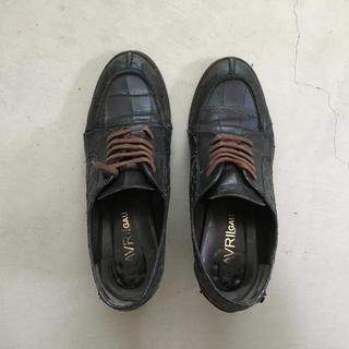 アヴリルガウ(AVRIL GAU)のAVRIL GAUシューズ(ローファー/革靴)