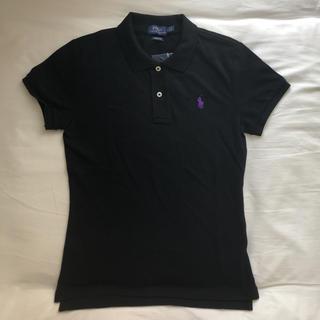 ポロラルフローレン(POLO RALPH LAUREN)のラルフローレン ポロシャツ レディースXS(ポロシャツ)