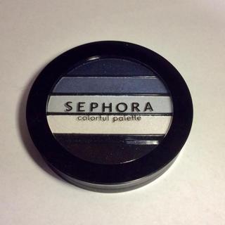 セフォラ(Sephora)のSEPHORA アイシャドウ ブルー系(アイシャドウ)