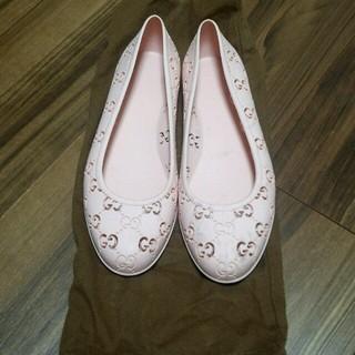 グッチ(Gucci)のグッチの靴(ハイヒール/パンプス)