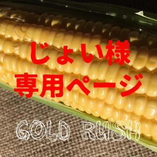 じょい様 専用ページ ゴールドラッシュ24本(野菜)