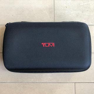 トゥミ(TUMI)のTUMI ハードポーチ デルタ航空(旅行用品)