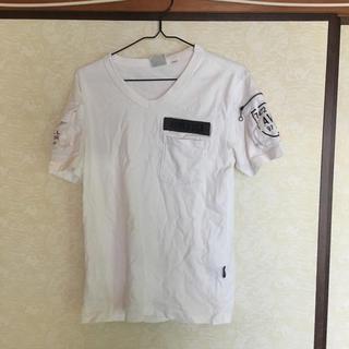 アヴィレックス Tシャツ Sサイズ