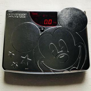 ディズニー(Disney)のMickey 体重計 (株)ミサキ(体重計)