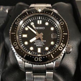セイコー(SEIKO)の最終品番!? SEIKO セイコー SBDX001 プロスペックス(腕時計(アナログ))