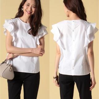 アナイ(ANAYI)のアナイ 今季トップス 試着のみ(Tシャツ(半袖/袖なし))