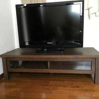 ムジルシリョウヒン(MUJI (無印良品))の無印良品 TVボード(リビング収納)