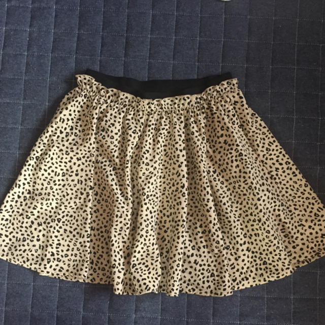 LOWRYS FARM(ローリーズファーム)のローリーズファーム ペチパンツ付きミニスカート レディースのスカート(ミニスカート)の商品写真
