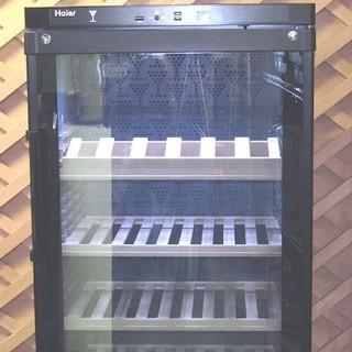 ハイアール(Haier)のHaier ホームワインクーラー JQ-F298A(冷蔵庫)