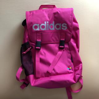 アディダス(adidas)のももクロ ポシュレ ピンク (アイドルグッズ)