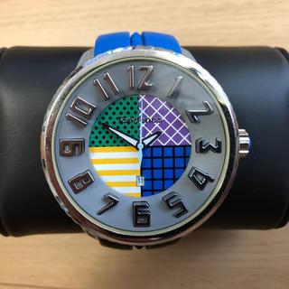 テンデンス(Tendence)のテンデンス腕時計 クレイジー スリー ハンズ(腕時計(アナログ))