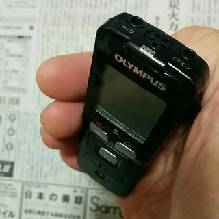オリンパス(OLYMPUS)のOLYMPUS Voice -Trek VN-6200 送料は164円です。録音(その他)