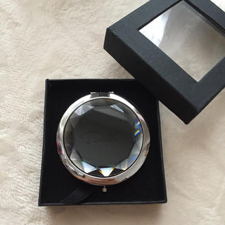 ディス(Dith)のミラー  手鏡♡新品(ミラー)