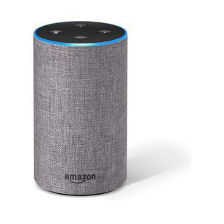 エコー(ECHO)の【未使用】Echo エコー スマートスピーカー Alexa ヘザーグレー(スピーカー)