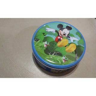 ディズニー(Disney)のディズニー 丸缶(日用品/生活雑貨)