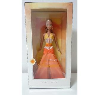 バービー(Barbie)の【価格変更】バービー I Dream of Summer/シルバーレーベル(ぬいぐるみ/人形)