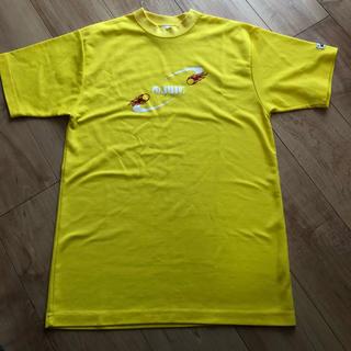 ジュウイック(JUIC)の卓球ゲームTシャツ Mサイズ(卓球)
