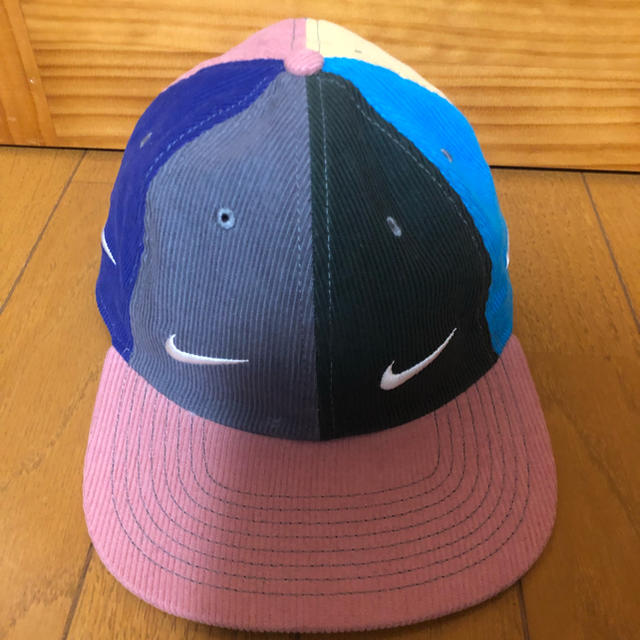 the latest d1920 53582 sean wotherspoon nike cap | フリマアプリ ラクマ