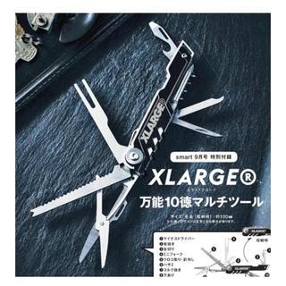 エクストララージ(XLARGE)のsyuto123様専用 XLARGE® エクストララージ 万能10徳マルチツール(その他)