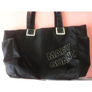 マリークワント(MARY QUANT)のマリークワント ショルダーバッグ 大きめ ママバッグ (ショルダーバッグ)