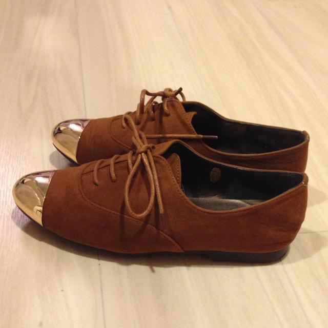 mam…様専用☆新品♡ぺたんこ靴 レディースの靴/シューズ(ハイヒール/パンプス)の商品写真