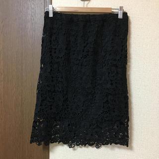 しまむら - レーススカート