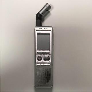 SONY - ソニー ボイスレコーダー ICD−B60