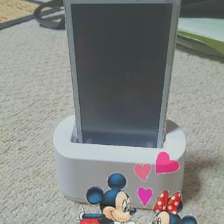 ディズニー(Disney)のdocomo Disneyモバイル (スマートフォン本体)