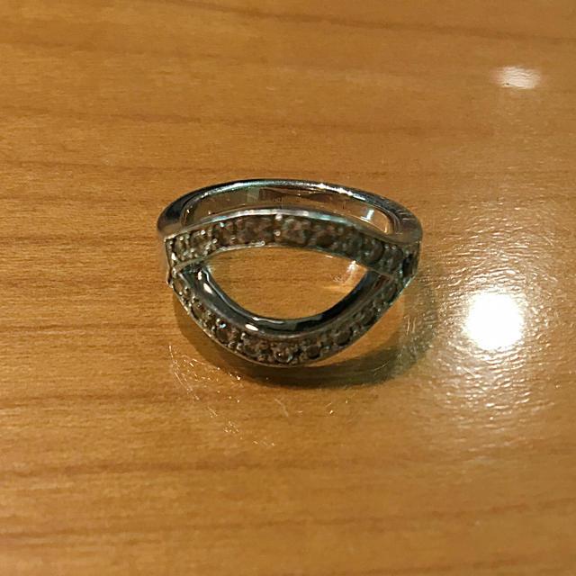 Johnny's(ジャニーズ)のBambi様専用 メンズのアクセサリー(リング(指輪))の商品写真