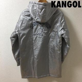 カンゴール(KANGOL)の1871 KANGOL カンゴール ベンチコート(ナイロンジャケット)