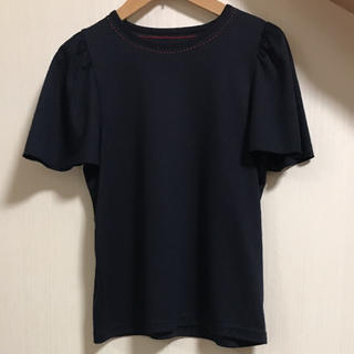 シンディー(SINDEE)のシンディー シンプル Tシャツ 美品(Tシャツ(半袖/袖なし))