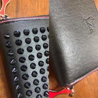クリスチャンルブタン(Christian Louboutin)のルブタンミニ財布(財布)