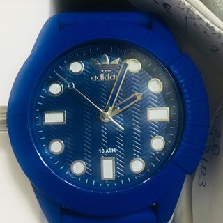 アディダス(adidas)のアディダス Adidas アナログ 時計(腕時計(アナログ))