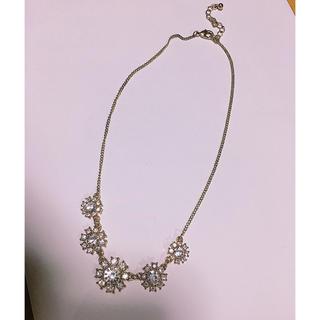 ザラ(ZARA)のZARA ネックレス 美品(ネックレス)
