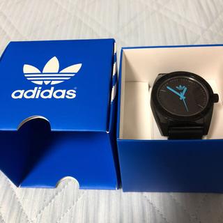 アディダス(adidas)のadidas アディダス 腕時計 (腕時計(アナログ))