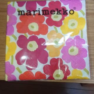 マリメッコ(marimekko)のなな様専用マリメッコ紙ナプキン(カトラリー/箸)