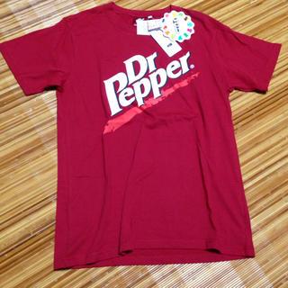 しまむら - ドクターペッパーTシャツ新品未使用