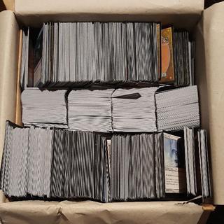 マジック:ザ・ギャザリング - MTGまとめて 約2000枚 レアカード200枚ほど