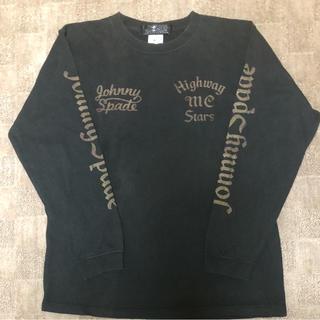 ジョニースペード(JOHNNYSPADE)のジョニースペード ロンT(Tシャツ/カットソー(七分/長袖))