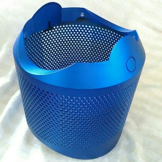 ダイソン(Dyson)のDyson Pure Hot&Cool シリーズ カバー(HP用) ブルー色  (空気清浄器)