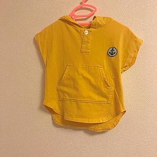 エーキャンビー(A CAN B)のエーキャンビー AcacB Tシャツ マリン 80(Tシャツ)