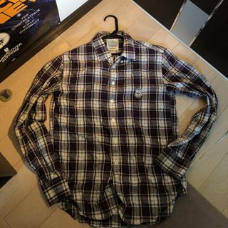 ツーディライブ(02DERIV.)のチェックシャツ(シャツ)