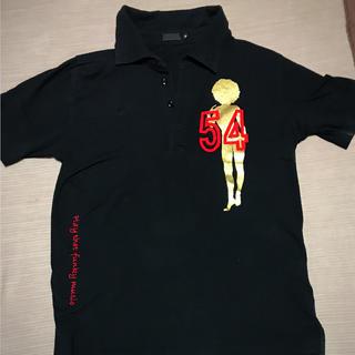 ニーキュウイチニーキュウゴーオム(291295=HOMME)の襟付 カットソー(Tシャツ/カットソー(半袖/袖なし))