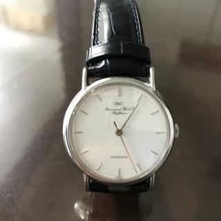 インターナショナルウォッチカンパニー(IWC)のIWC ポートフィノ OH済み 2018年2月購入 IW3514(腕時計(アナログ))